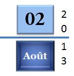 02 Août 2013 - dépannage, maintenance, suppression de virus et formation informatique sur Paris