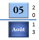 05 Août 2013 - dépannage, maintenance, suppression de virus et formation informatique sur Paris