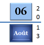06 Août 2013 - dépannage, maintenance, suppression de virus et formation informatique sur Paris