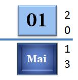1 Mai 2013 - Dépannge et formation informatique Paris