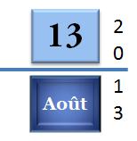 13 Août 2013 - dépannage, maintenance, suppression de virus et formation informatique sur Paris