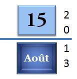 15 Août 2013 - dépannage, maintenance, suppression de virus et formation informatique sur Paris