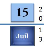 15 Juillet 2013 - dépannage, maintenance, suppression de virus et formation informatique sur Paris