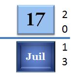 17 Juillet 2013 - dépannage, maintenance, suppression de virus et formation informatique sur Paris