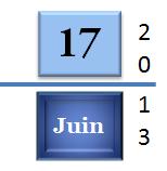 17 Juin 2013 - dépannage, maintenance, suppression de virus et formation informatique sur Paris