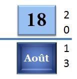 18 Août 2013 - dépannage, maintenance, suppression de virus et formation informatique sur Paris