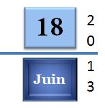 18 Juin 2013 - dépannage, maintenance, suppression de virus et formation informatique sur Paris