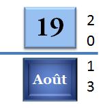 19 Août 2013 - dépannage, maintenance, suppression de virus et formation informatique sur Paris