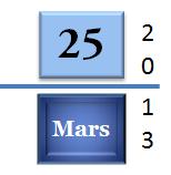 25 Mars 2013 - Dépannge et formation informatique Paris