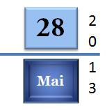28 Mai 2013 - dépannage, maintenance, suppression de virus et formation informatique sur Paris