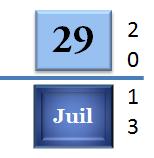 29 Juillet 2013 - dépannage, maintenance, suppression de virus et formation informatique sur Paris