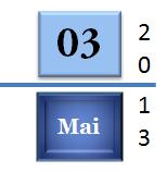3 Mai 2013 - Dépannge et formation informatique Paris