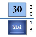 30 Mai 2013 - dépannage, maintenance, suppression de virus et formation informatique sur Paris