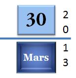 30 Mars 2013 - Dépannge et formation informatique Paris