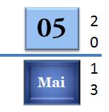 5 Mai 2013 - Dépannge et formation informatique Paris