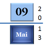 8 Mai 2013 - dépannage, maintenance, suppression de virus et formation informatique sur Paris
