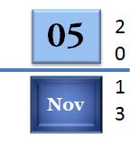 5 Novembre 2013 - dépannage, maintenance, suppression de virus et formation informatique sur Paris