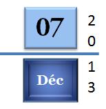 07 Décembre 2013 - dépannage, maintenance, suppression de virus et formation informatique sur Paris