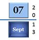 07 Septembre 2013 - dépannage, maintenance, suppression de virus et formation informatique sur Paris