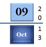 09 Octobre 2013 - dépannage, maintenance, suppression de virus et formation informatique sur Paris