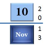 10 Novembre 2013 - dépannage, maintenance, suppression de virus et formation informatique sur Paris