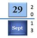 29 Septembre 2013 - dépannage, maintenance, suppression de virus et formation informatique sur Paris