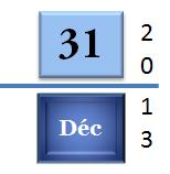 31 Décembre 2013 - dépannage, maintenance, suppression de virus et formation informatique sur Paris