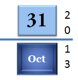 31 Octobre 2013 - dépannage, maintenance, suppression de virus et formation informatique sur Paris