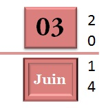 03 Juin 2014 - dépannage, maintenance, suppression de virus et formation informatique sur Paris