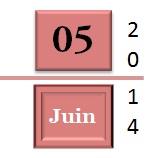 05 Juin 2014 - dépannage, maintenance, suppression de virus et formation informatique sur Paris