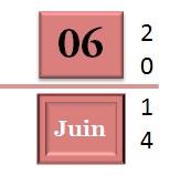 06 Juin 2014 - dépannage, maintenance, suppression de virus et formation informatique sur Paris