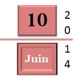10 Juin 2014 - dépannage, maintenance, suppression de virus et formation informatique sur Paris