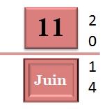 11 Juin 2014 - dépannage, maintenance, suppression de virus et formation informatique sur Paris
