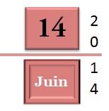 14 Juin 2014 - dépannage, maintenance, suppression de virus et formation informatique sur Paris