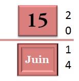15 Juin 2014 - dépannage, maintenance, suppression de virus et formation informatique sur Paris