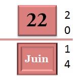 22 Juin 2014 - dépannage, maintenance, suppression de virus et formation informatique sur Paris