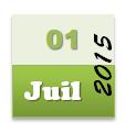 01 Juillet 2015 - dépannage, maintenance, suppression de virus et formation informatique sur Paris