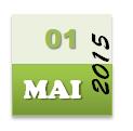 01 Mai 2015 - dépannage, maintenance, suppression de virus et formation informatique sur Paris