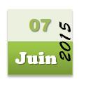 07 Juin 2015 - dépannage, maintenance, suppression de virus et formation informatique sur Paris