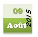 09 Août 2015 - dépannage, maintenance, suppression de virus et formation informatique sur Paris