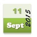 11 Septembre 2015 - dépannage, maintenance, suppression de virus et formation informatique sur Paris