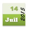 14 Juillet 2015 - dépannage, maintenance, suppression de virus et formation informatique sur Paris