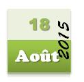 18 Août 2015 - dépannage, maintenance, suppression de virus et formation informatique sur Paris