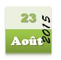 23 Août 2015 - dépannage, maintenance, suppression de virus et formation informatique sur Paris