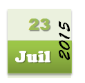 23 Juillet 2015 - dépannage, maintenance, suppression de virus et formation informatique sur Paris