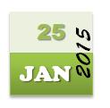 25 Janvier 2015 - dépannage, maintenance, suppression de virus et formation informatique sur Paris