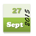 27 Septembre 2015 - dépannage, maintenance, suppression de virus et formation informatique sur Paris