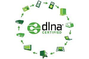 Produits DLNA
