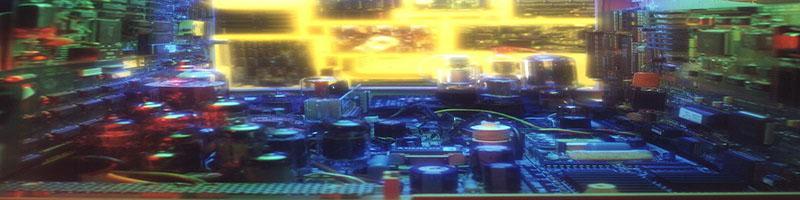 L'interieur de votre informatique - réparation, dépannage,maintenance, formation et installation informatique Paris 11ème 75011